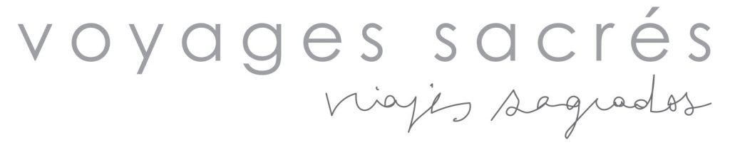Logo Voyages Sacrés Équateur